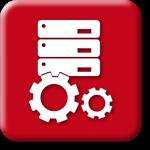 Iconen CSV dedicated server 400 WebP