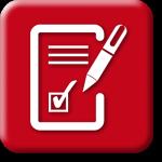 Iconen CSV domeinregistraties 400 WebP