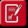 Iconen CSV domeinregistraties 400