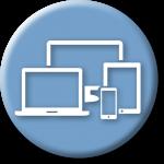 Icoon Remote Desktop Hosting GOED